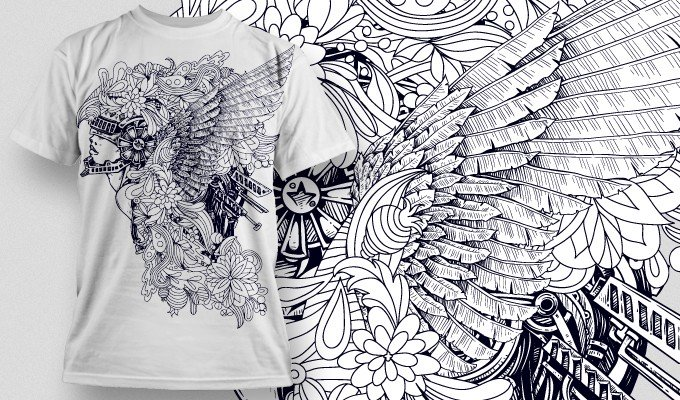 827fb38725953 What Are So Amazing About Custom T Shirts? | Garment Printing Australia
