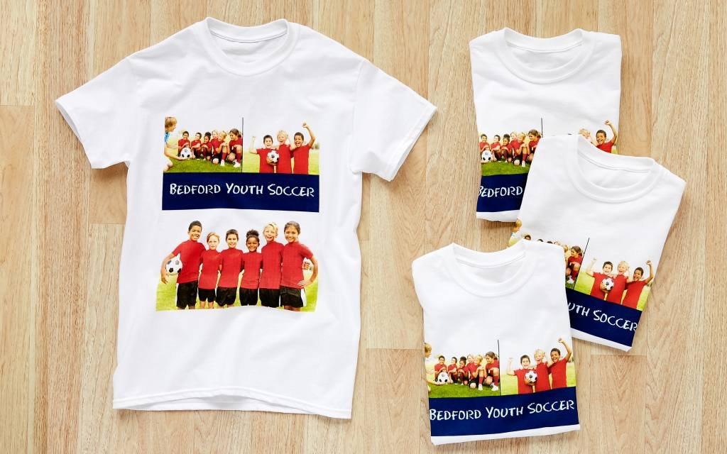 Tee Shirt Printing Ensure An Inexpensive And Easy Way To