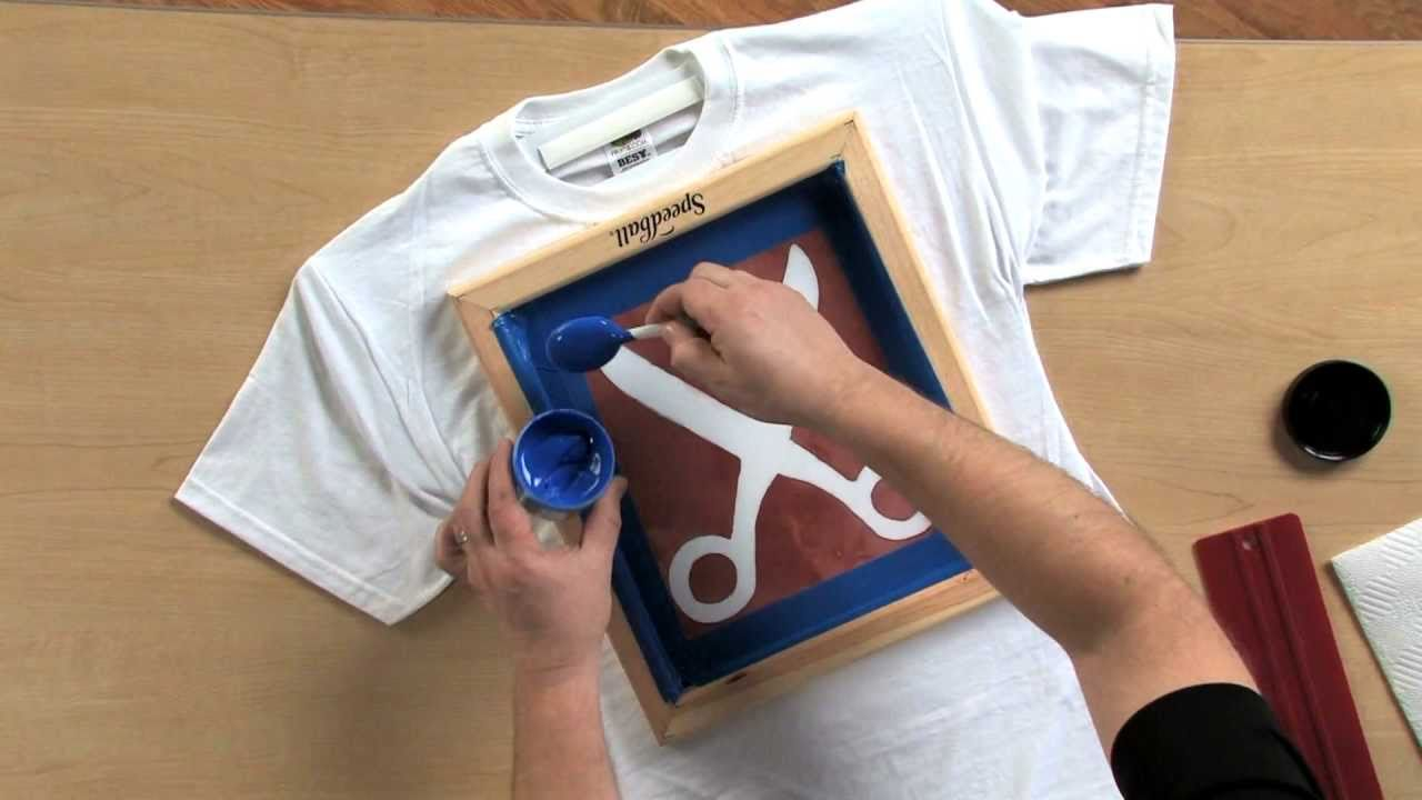 Find Affordable Custom T Shirt Printing Solution Over The Internet