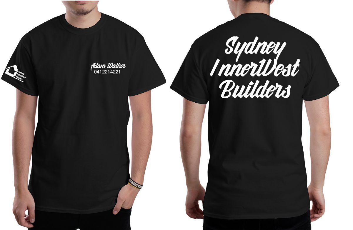 T Shirts Printing Sydney For Your Organization Garment Printing