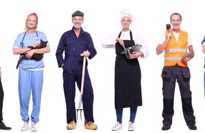 13 Surprising Benefits of Custom Work Uniforms to the Businesses