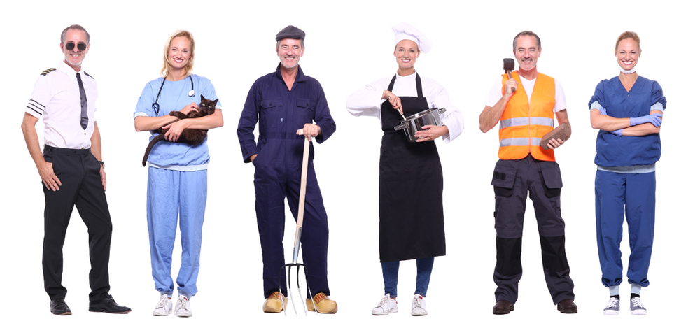 13 Surprising Benefits of Uniform at Work to Businesses