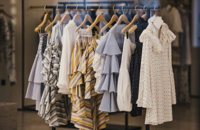 How to Start a Clothing Line – Step-by-Step Guide