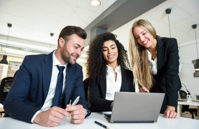 Corporate Workwear: Things To Consider During Selection