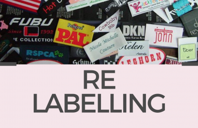 Relabelling: What Is It, and How Does It Work?