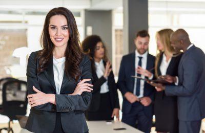 Women Workwear: 7 Stylish Dress Types (Back to Office 2021)