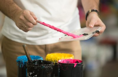 Your Guide to Colour Separating for Custom T-Shirt Printing