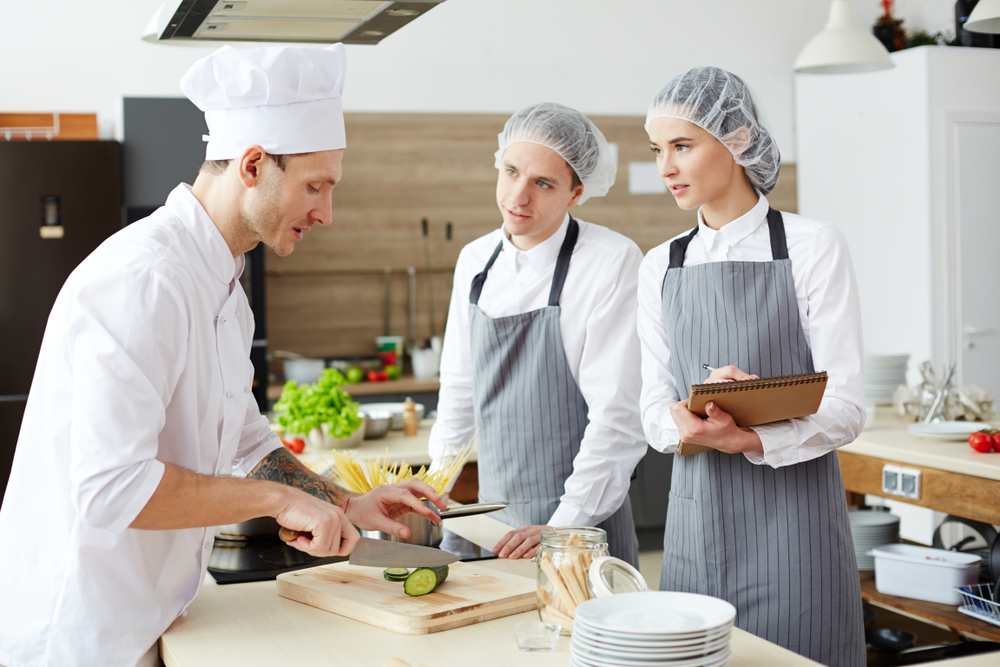 Chef Special, Workwear For Hospitality Update 2021