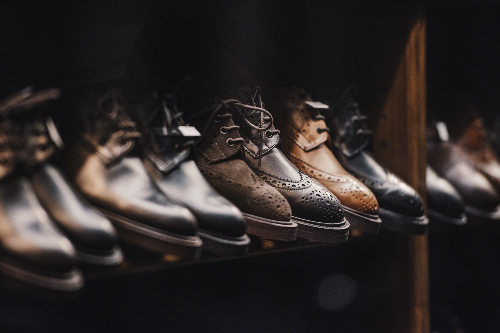 Men Workwear Boots