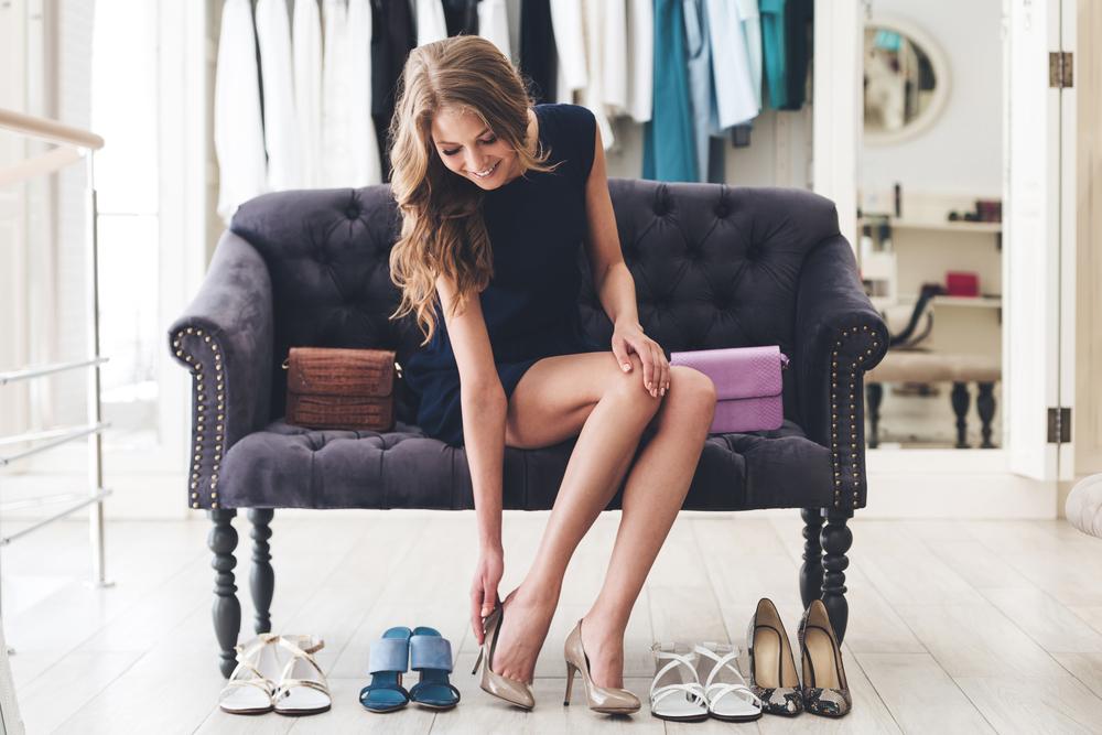 Women Workwear Shoes