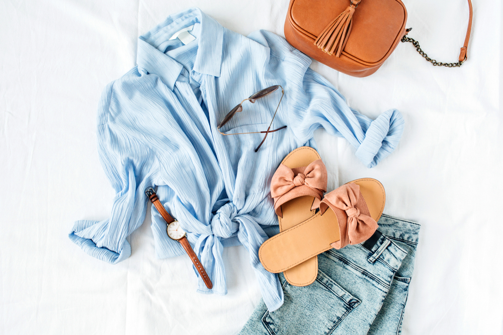 Women's Summer Workwear Fashion