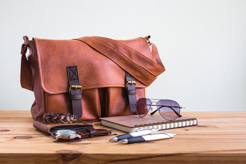 Workwear Bags & Accessories