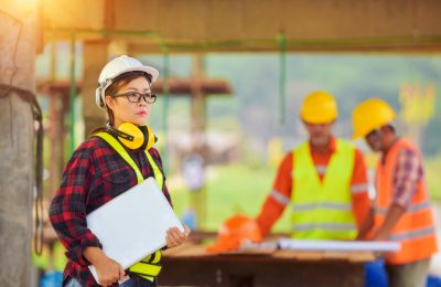 Workwear Tradies in Industrial Safety 2021