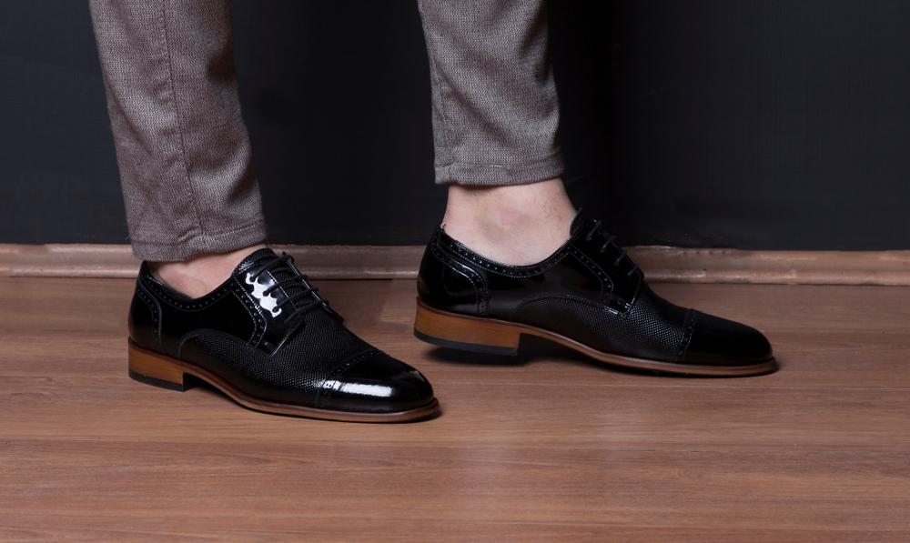 Formal Polished Shoes