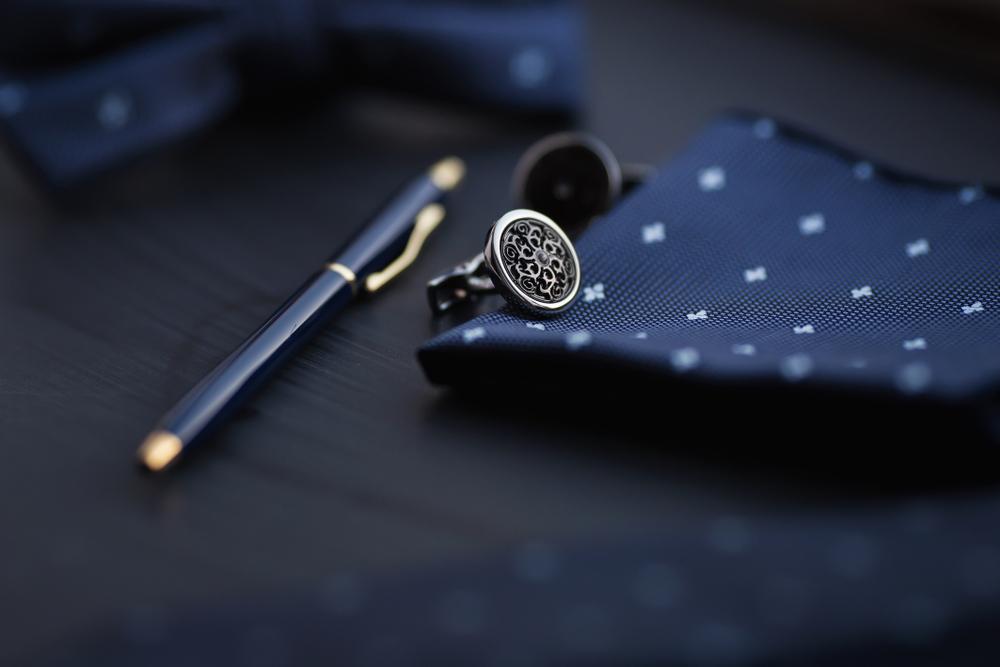 Luxury Men Cufflinks