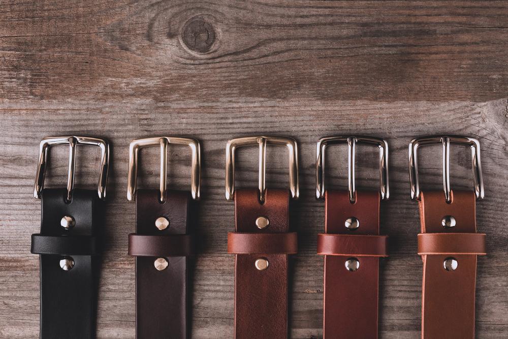 Men & Women Workwear Belts