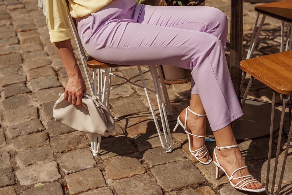 Women Workwear Pants