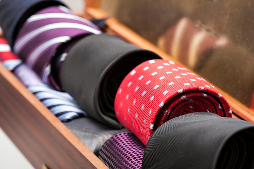Workwear Tie Accessory For Men